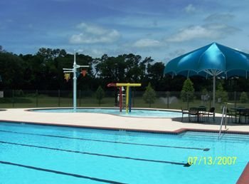 Inverness Houston Property Owners Association Pool